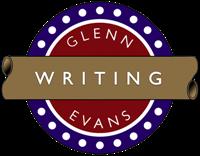 Glenn Evans Writing